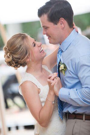 Lauren and Dan First Dance