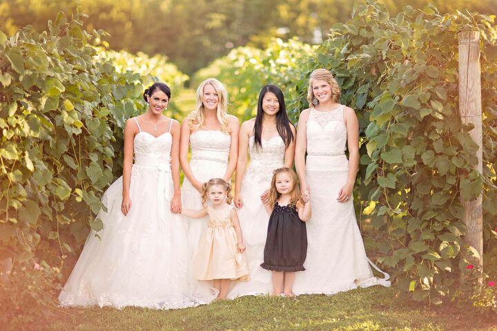 Adorned Bridal - Lincoln, NE