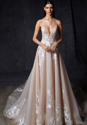 Enzoani Orion A-Line Wedding Dress