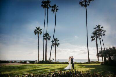 Elizabeth Worrell Weddings & Events