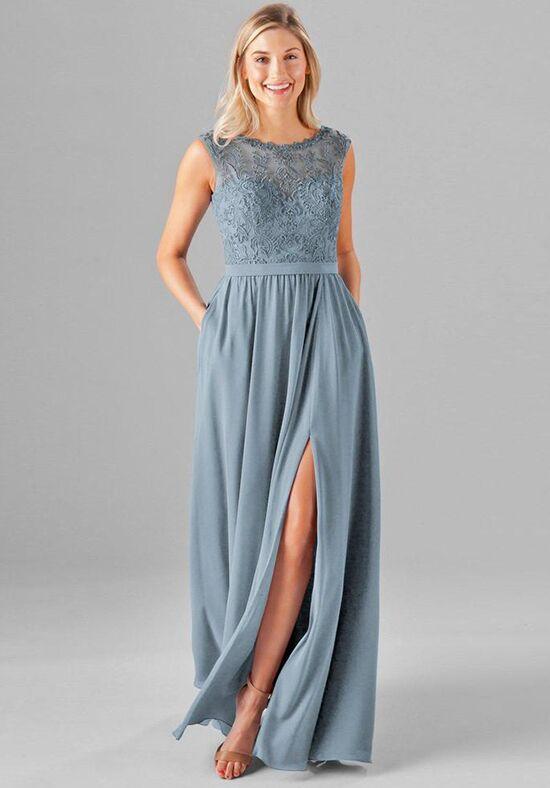 Kennedy Blue Jade Bridesmaid Dress The Knot