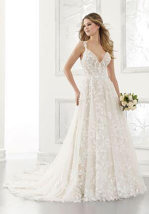 Morilee by Madeline Gardner Adelaide A-Line Wedding Dress