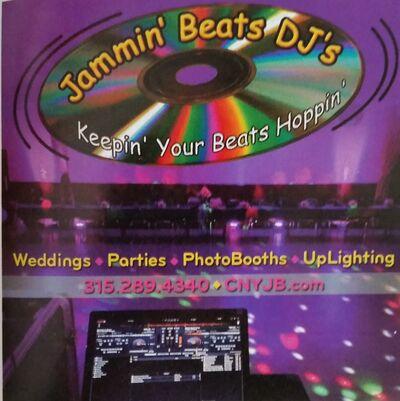 Jammin Beats DJ