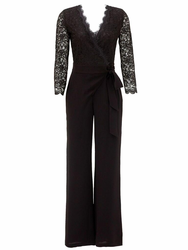 Elegant Jumpsuits for Weddings
