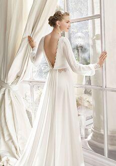 Rosa Clará Couture MARAC A-Line Wedding Dress