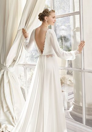 Rosa Clara Couture MARAC A-Line Wedding Dress