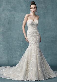 Maggie Sottero Whitney Wedding Dress