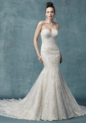 fca6def37bd Maggie Sottero Whitney Wedding Dress
