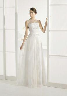 Adriana Alier JAIME A-Line Wedding Dress