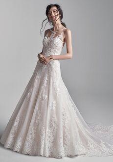 Sottero and Midgley ROONEY A-Line Wedding Dress