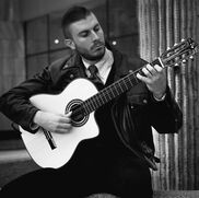 Scottsdale, AZ Guitar | Alex Hristov | Guitarist