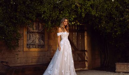 Luv Bridal - San Diego - The Knot