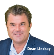Dallas, TX Motivational Speaker | Dean Lindsay, Business Keynote Speaker