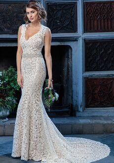 Amaré Couture C135 Vivienne Mermaid Wedding Dress