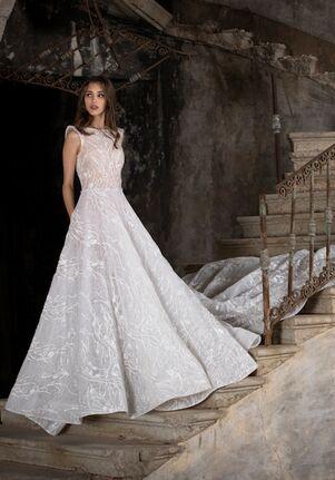 Tony Ward for Kleinfeld Daylight Wedding Dress