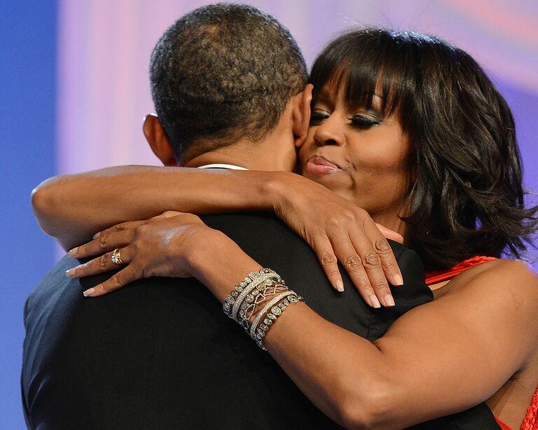michelle obama ring engagement wedding band