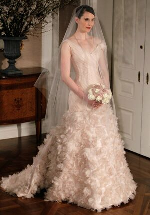 Romona Keveza Collection RK205 Mermaid Wedding Dress