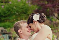 The Bride Becky Trierweiler, 28, a lead engineer at General Motors The Groom Darian Bonnell, 33, a systems engineer at ImageSoft The Date May 30  Beck
