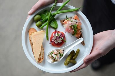 Surdyk's Catering & Craft Bartending