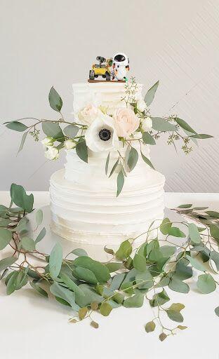 Camisha's Cakes
