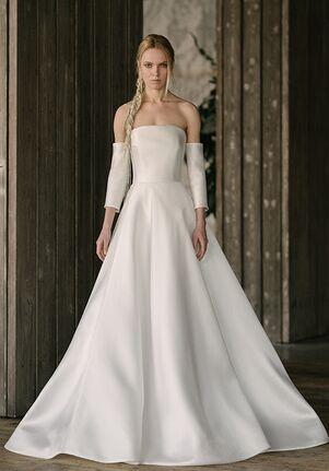 Rivini by Rita Vinieris Hepburn Ball Gown Wedding Dress