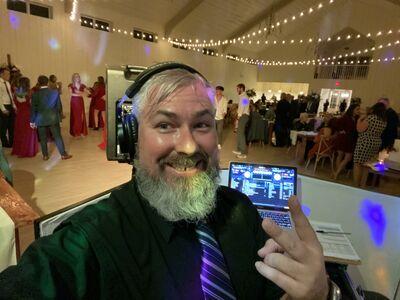 DJ Matt Blake