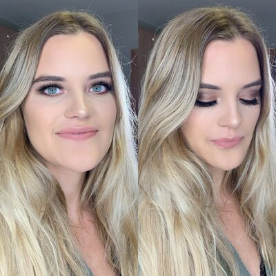 Makeup by Jessica Alvarez