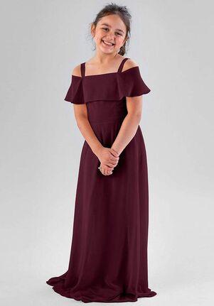 Kennedy Blue Nica Square Bridesmaid Dress