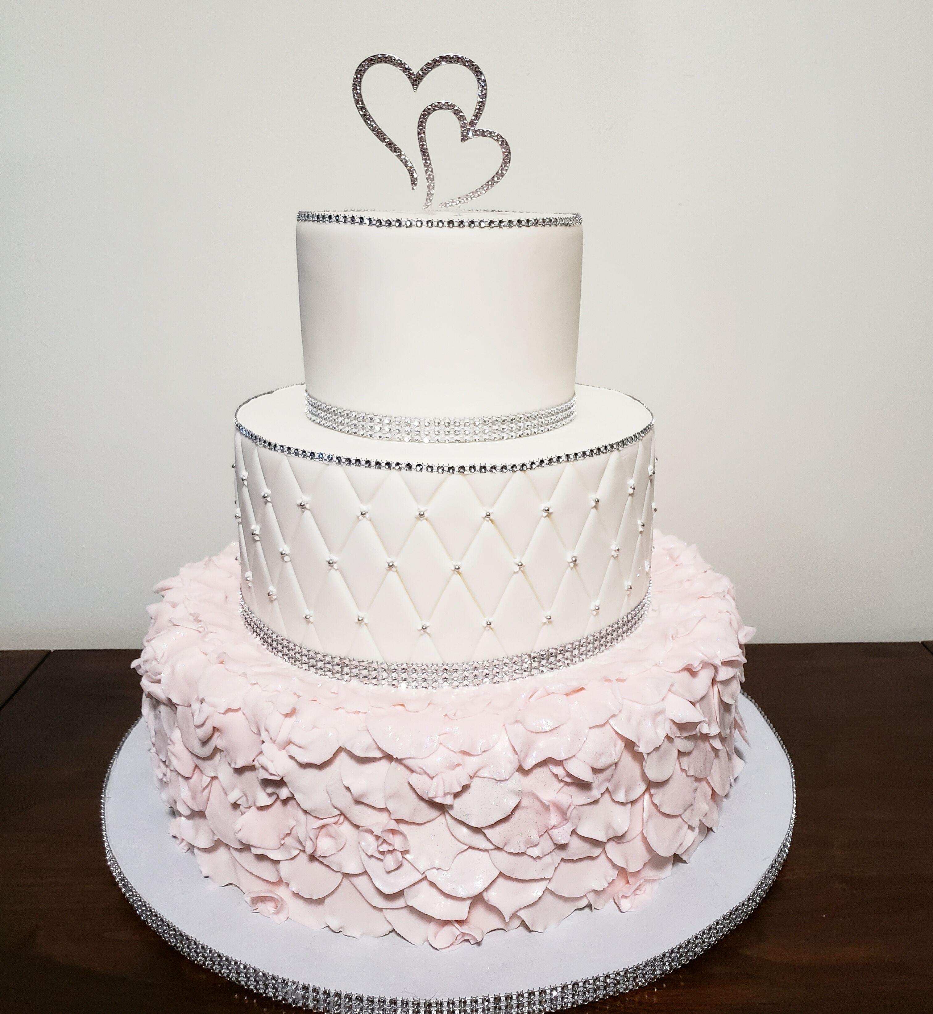 Wedding Cake Bakeries In Richmond VA