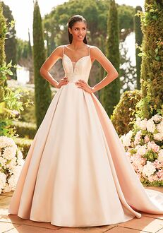 Sincerity Bridal 44186 Ball Gown Wedding Dress