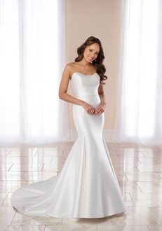 Stella York 7006 Wedding Dress
