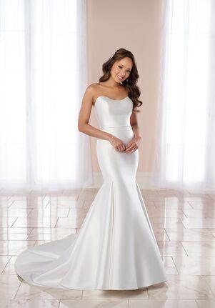 Stella York 7006 Wedding Dress