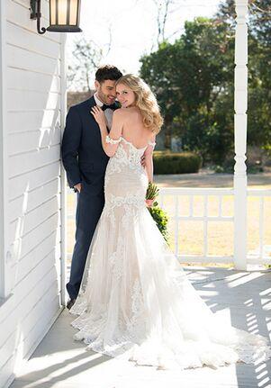 Martina Liana 1012 Wedding Dress