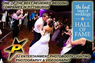 PITTSBURGH ALL-STARS EVENTS  DJs & Wedding Services