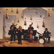 College Park, MD String Quartet | String Of Pearls Quartet