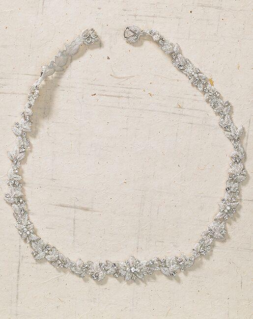 To Have & To Borrow Verona Silver Sashes + Belt