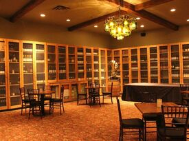 The Tasting Room (Uptown Park) - Cellar - Private Room - Houston, TX