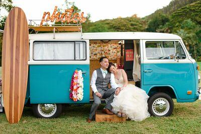 Platinum Kauai Events