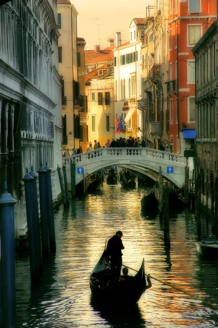 Venice Honeymoon Weather And Travel Guide