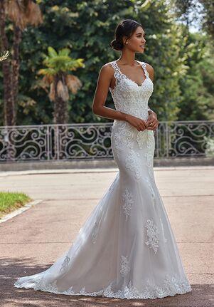Sincerity Bridal 44142 Mermaid Wedding Dress