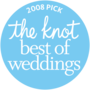 2008 Best of Weddings Winner