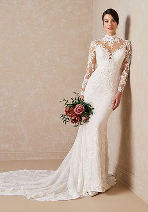 Adrianna Papell Platinum 31177 Wedding Dress