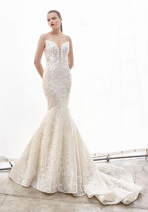 Enzoani Natalia Mermaid Wedding Dress
