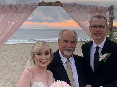 YourPastorDude's Weddings