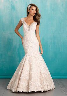 Allure Bridals 9311 Mermaid Wedding Dress