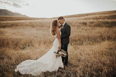 Lovely Bride Denver