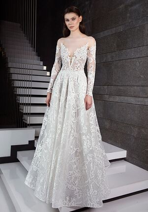 Tony Ward for Kleinfeld Oceana A-Line Wedding Dress