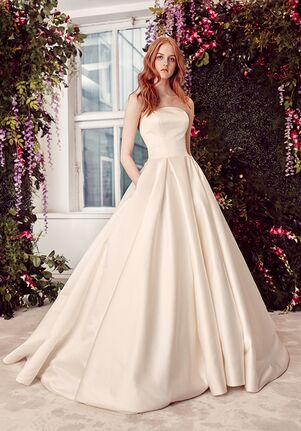 Alyne by Rita Vinieris Payton Ball Gown Wedding Dress