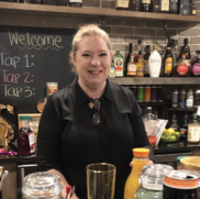 Clifton, NJ Bartender | Drinks made by Stacy