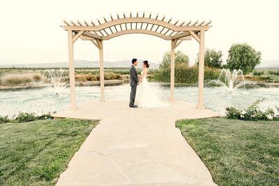 Weddings By Kora